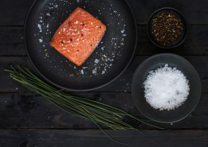 Picture of Salmon